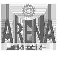 Hotéis Arena